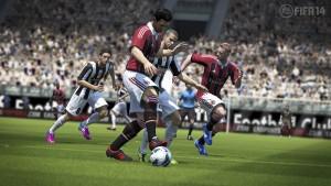 FIFA 14 lanzará su demo el 9 de septiembre – Rumor