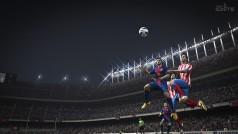 FIFA 14 confirma uno de los equipos de la demo de septiembre