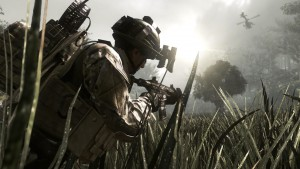 Call of Duty: Ghosts: Transfiere tus datos de PS3 a PS4