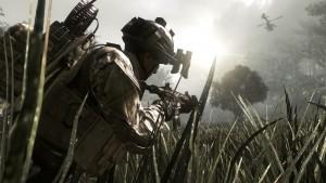 Call of Duty Ghosts: El multijugador de PS3 y 360 no tiene recortes