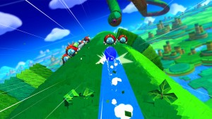 Sonic: Lost World de Wii U: Tráiler con gameplay resume novedades