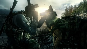Call of Duty: Ghosts elimina diferencias entre PS3/360 y PS4/X-1