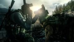 Call of Duty Ghosts: Teaser tráiler del anuncio del multijugador