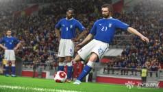 PES 2014 sin lluvia ni estadios: Consecuencias para el gameplay