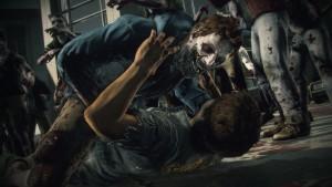 Dead Rising 3 de Xbox One solucionará sus problemas de framerate