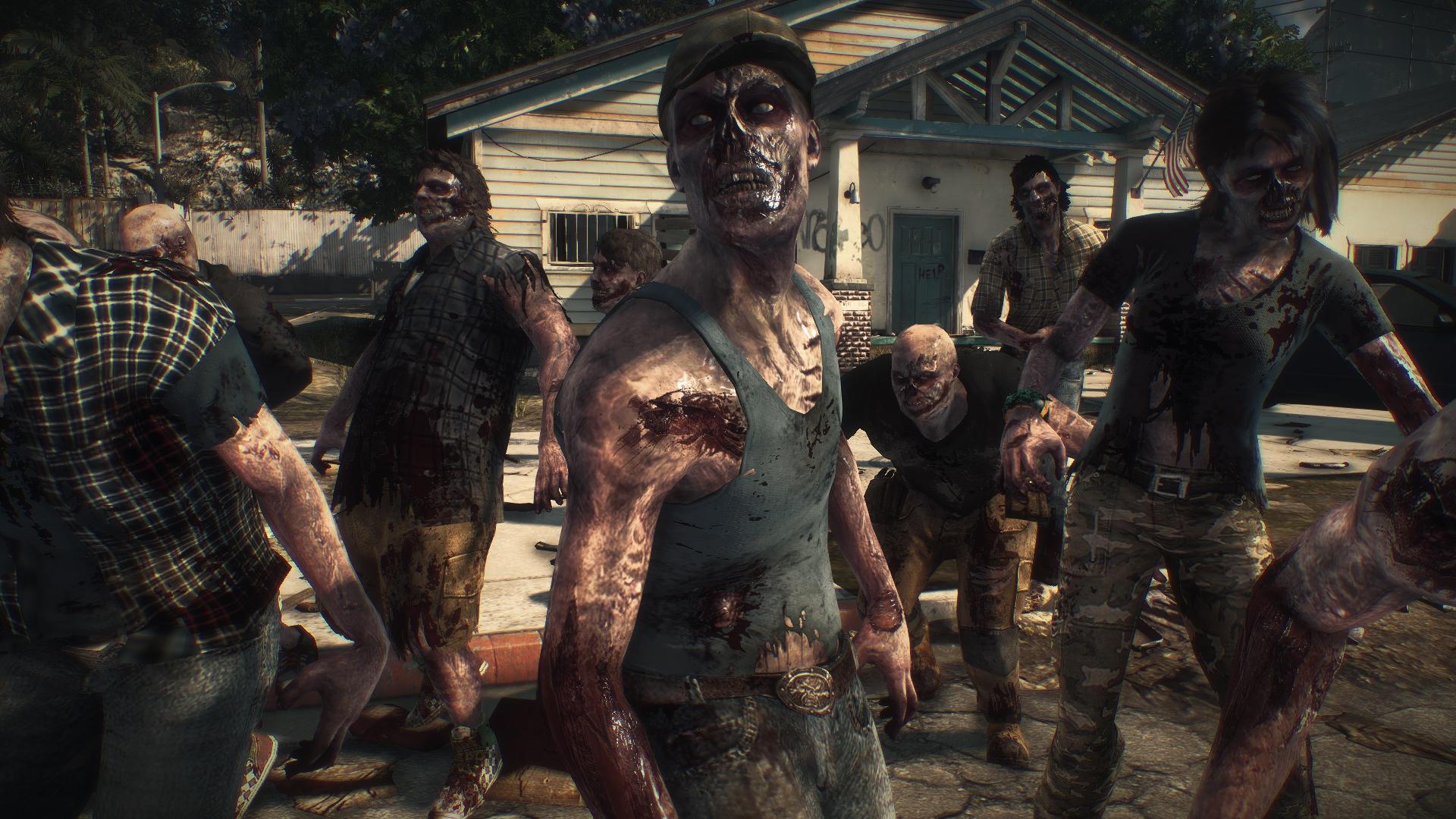 Dead Rising 3 de Xbox One: Tráiler con la moto más letal del mundo