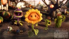 Plants vs Zombies Garden Warfare: Controlarás a un zombie
