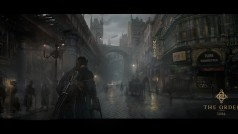 The Order 1886 de PS4 se parece más a Gears of War que Uncharted