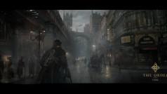 The Order 1886 de PS4 se parece más a Gears of War que Uncharted