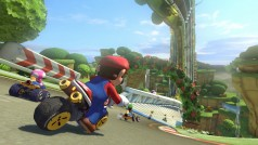 Wii U confirma demo de Mario Kart 8 para la gamescom 2013