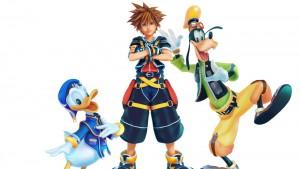 Kingdom Hearts 3 se verá en la gamescom 2013 en un tráiler resumen