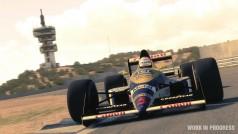 F1 2013 de PS3 y Xbox 360: Coches y circuitos del Modo Clásico
