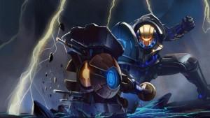 League of Legends sufre un robo de datos, afecta a cuentas norteamericanas