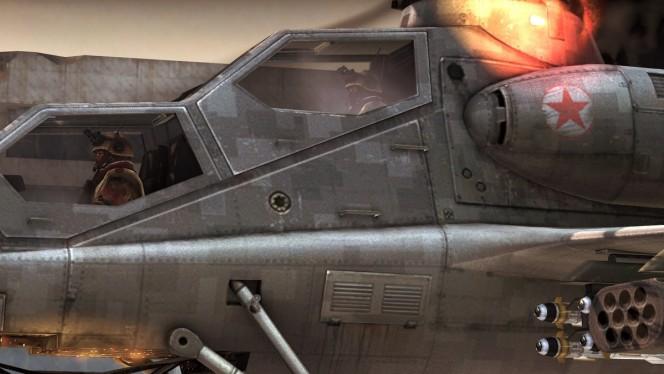 Se filtra gameplay de Homefront 2, shooter futurista para PS4 y Xbox One