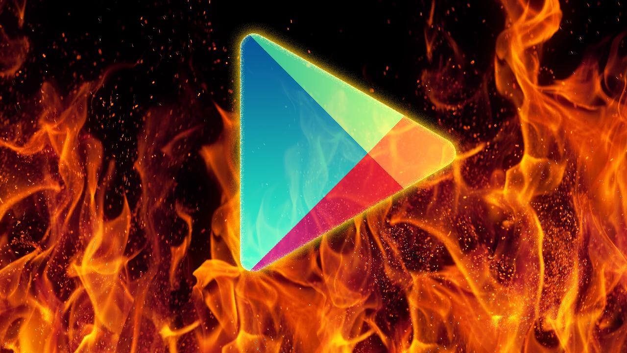 Alternativas a Google Play para Android