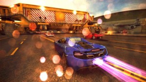 Gameloft anuncia 15 juegazos para Windows Phone