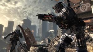 [Gamescom 2013] Call of Duty Ghosts: Primer vistazo a su multijugador