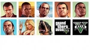 GTA 5: Descarga nuevos gamerpics y avatars para tus cuentas de Xbox Live y PSN