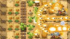 Plants vs Zombies 2 anuncia nuevo contenido: Far Future