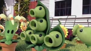 Plants vs Zombies 2: Vídeos detallan novedades, mundos y plantas