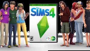 Los Sims 4: Tus ideas pueden acabar apareciendo en el juego