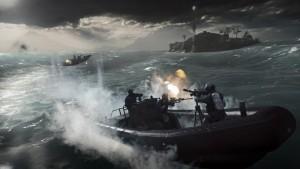 Battlefield 4 de PS4 y Xbox One se verá peor que la versión de PC