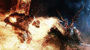 Deep Down de PS4: Tráiler confirma exclusividad, es juego online