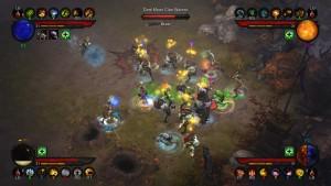 La expansión de Diablo 3 confirmada para PS4