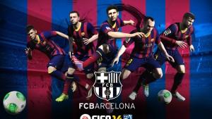 FIFA 14: El Bernabéu del Madrid y todo el Atlético serán más reales