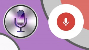 Comparativa: Google Now vs. Siri