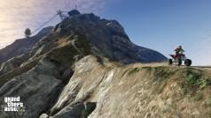 GTA 5: ¿Habrá contenido exclusivo de GTA Online para PS3?