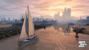 GTA 5 para PS3 podría tener contenido exclusivo