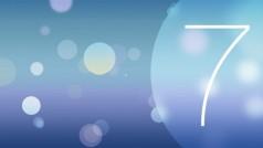 iOS 7: Apple pide a los desarrolladores que adapten sus iconos al nuevo sistema