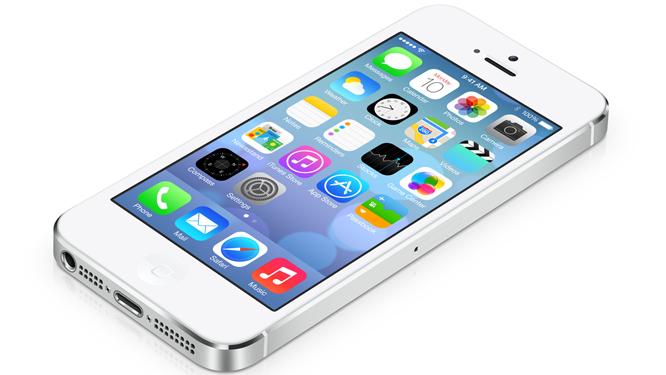 iOS 7: el 95% de los desarrolladores actualizarían sus apps; la mitad abandonaría iOS 6