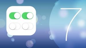 Descubriendo iOS 7: el centro de control