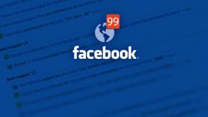 Facebook: Cómo dejar de recibir notificaciones de publicaciones ajenas