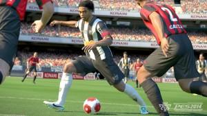 La demo de PES 2014 saldrá para PS3 y 360 en septiembre