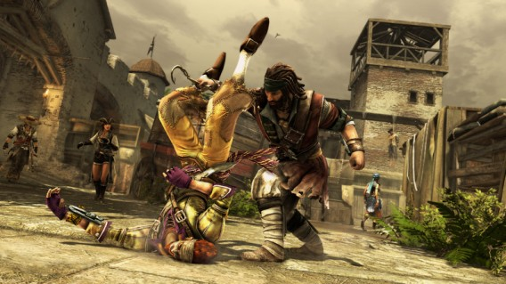 PS4 juegos