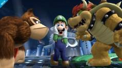Smash Bros de Wii U confirma nuevo personaje: Luigi