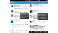 Twitter para Android e iOS facilita su seguimiento de conversaciones