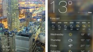 Yahoo! Tiempo para Android está disponible para descargar gratis