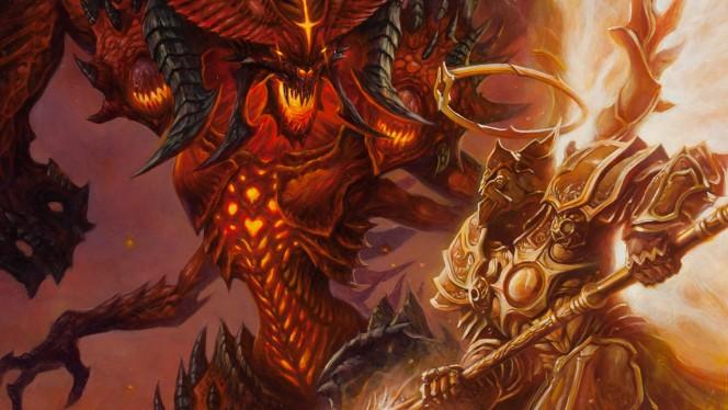 Análisis: Diablo 3 en PS3 y Xbox 360
