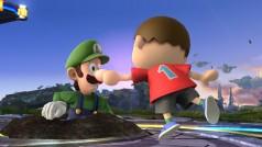 Smash Bros de Wii U: ¿Será Donkey Kong más poderoso de lo normal?