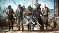 Assassin's Creed 4 de Xbox One saldrá antes que la versión de PS4