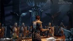 Dragon Age de PS4 y Xbox One muestra rol next-gen (vídeo e imágenes)