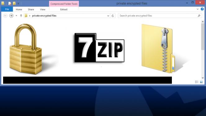 7zip-encrypted-header