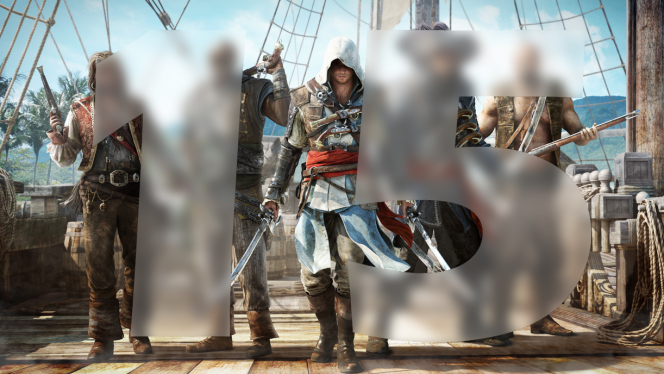 15 secretos escondidos en los vídeos de Assassin's Creed IV