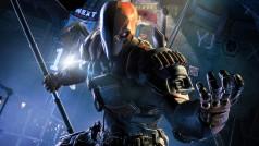 Batman Arkham Origins: nuevas imágenes muestran asesinos y villanos