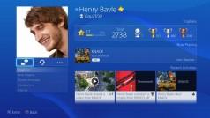 Imágenes de la interfaz de PS4: menú principal, vídeos, stream…