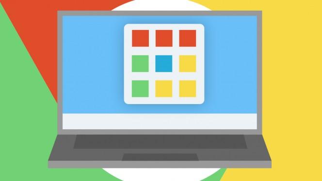 Apps de Chrome para el escritorio: para muchos, pero no para todos